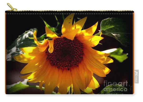 Sun Dancer Carry-all Pouch