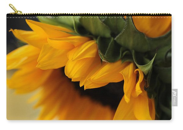 Sun Dozing  Carry-all Pouch