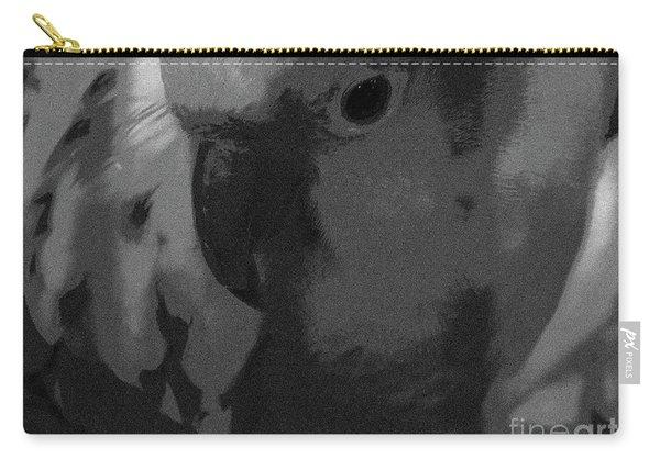 Sun Parakeet  Carry-all Pouch