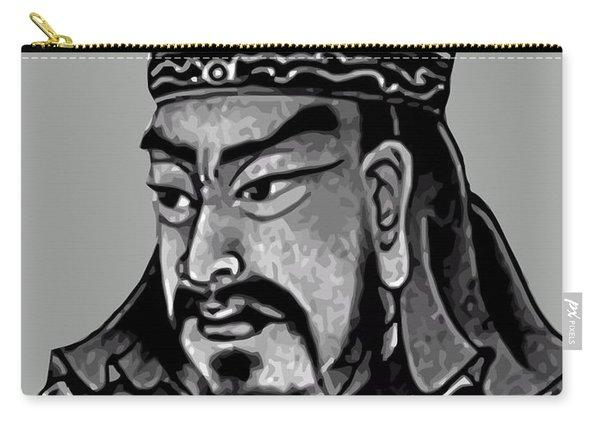 Sun Tzu Carry-all Pouch