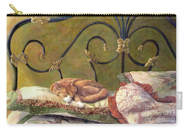 Sunbeam Dreamin Carry-all Pouch