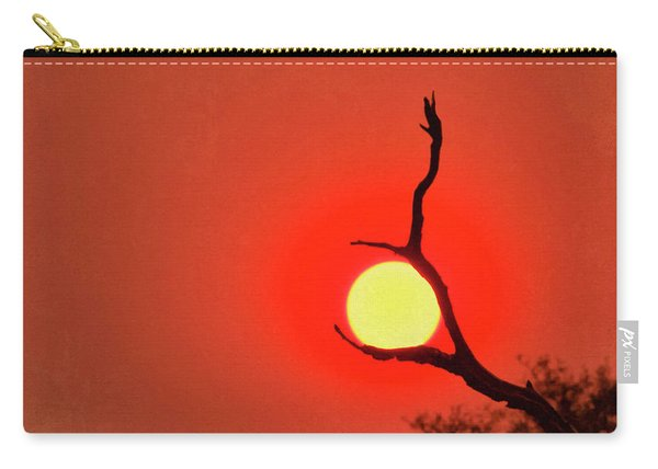 Suncatcher Carry-all Pouch