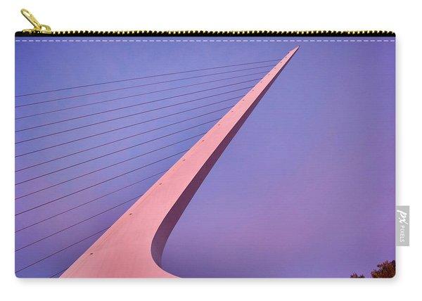 Sundial Bridge Carry-all Pouch