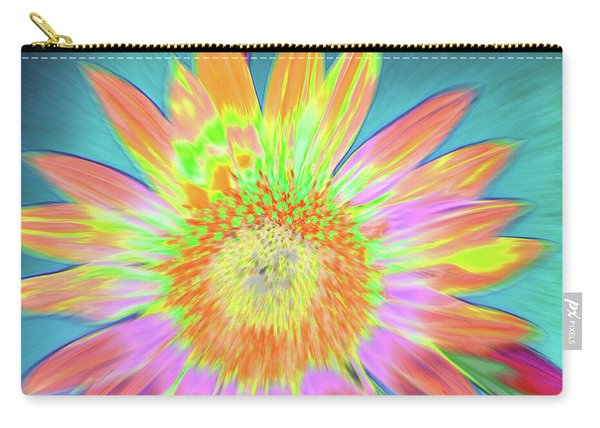Sunfeathered Carry-all Pouch