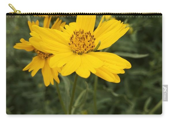 Sunflower Sanctuary  Carry-all Pouch