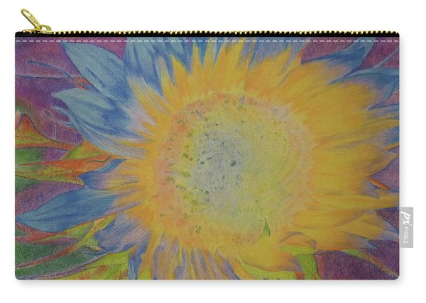 Sunglow Carry-all Pouch