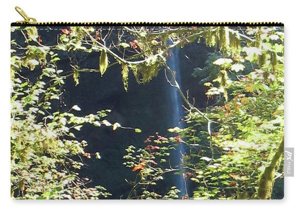 Sunlite Silver Falls Carry-all Pouch