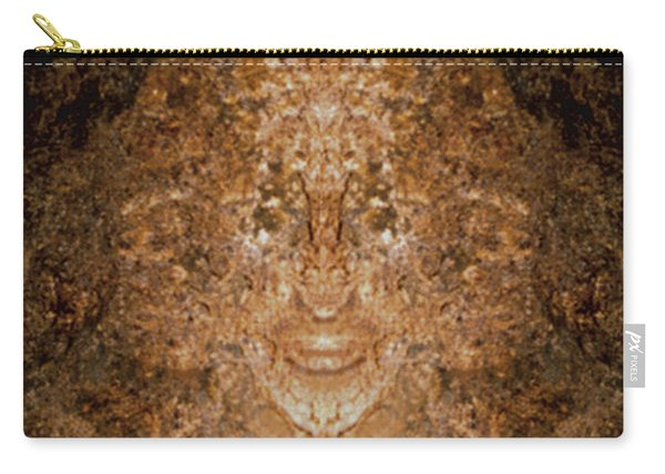 Sunqueen Of Woodstock Carry-all Pouch
