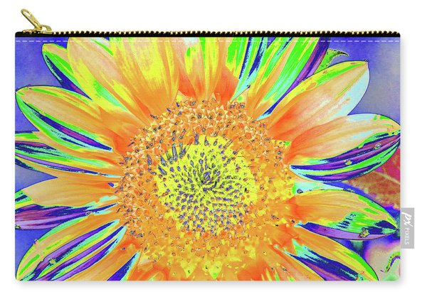Sunrazzler Carry-all Pouch