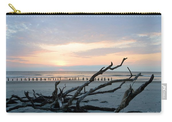Sunrise @ Pea Island Carry-all Pouch