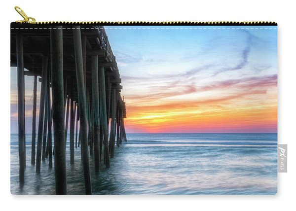 Sunrise Blessing Carry-all Pouch