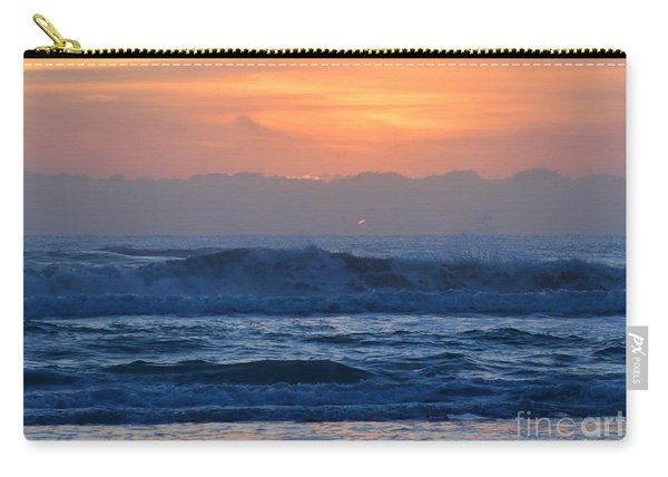 Sunrise Dbs 5-29-16 Carry-all Pouch