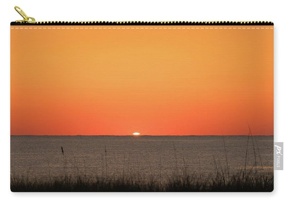 Sunrise Delivered Delray Beach Florida Carry-all Pouch