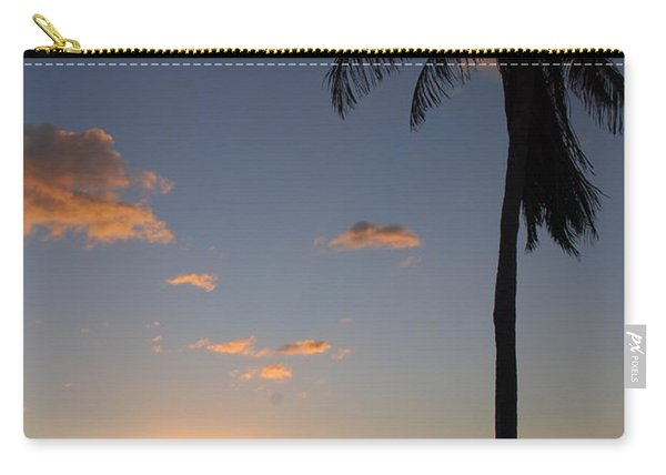Sunrise In Key West 2 Carry-all Pouch