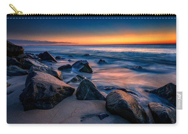 Sunrise, Sandy Hook Carry-all Pouch