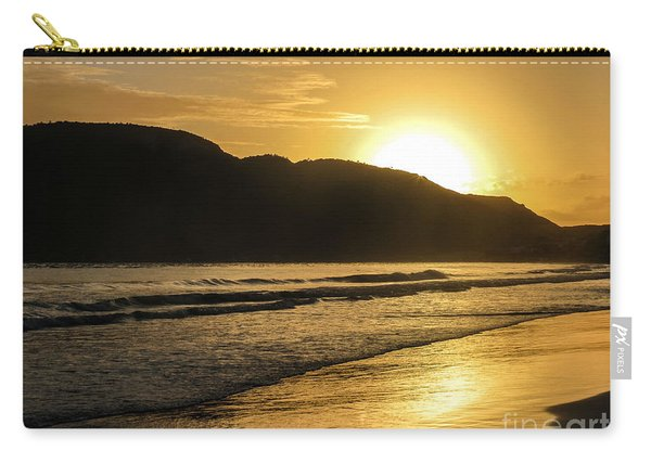 Sunrise Surprise Carry-all Pouch