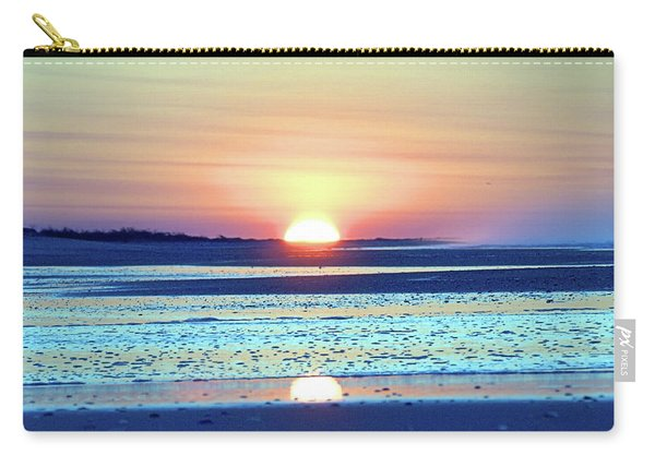 Sunrise X I V Carry-all Pouch