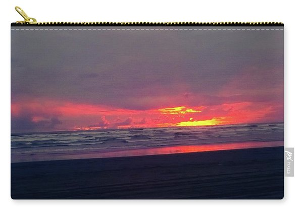 Sunset #1 Carry-all Pouch