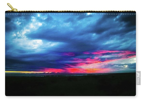 Sunset #2 Carry-all Pouch