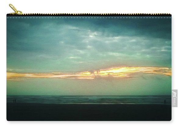 Sunset #4 Carry-all Pouch