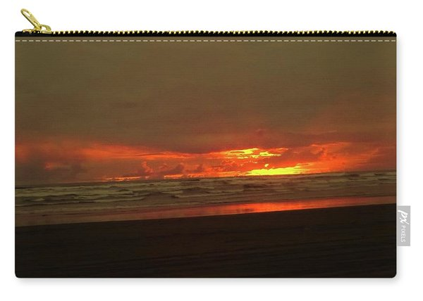 Sunset #5 Carry-all Pouch