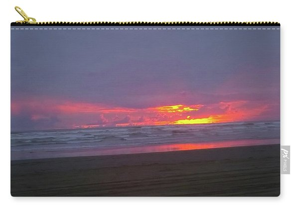 Sunset #9 Carry-all Pouch