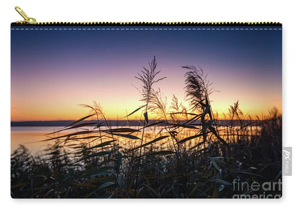 Sunset Impression  Carry-all Pouch