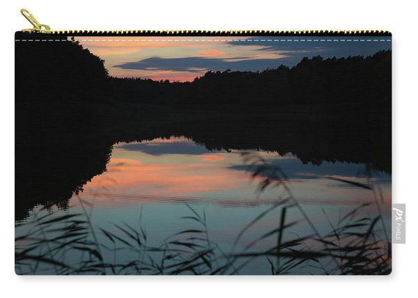 Sunset In September Carry-all Pouch