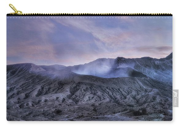 sunset Mount Bromo - Java Carry-all Pouch