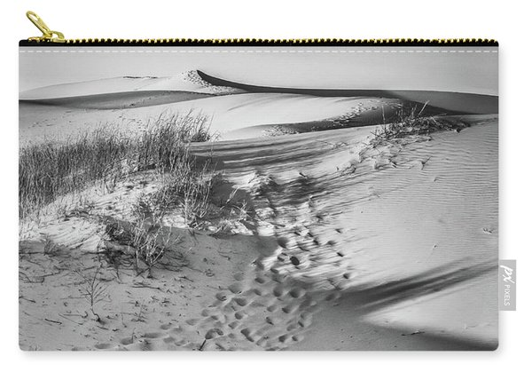 Sunset On The Dunes Carry-all Pouch
