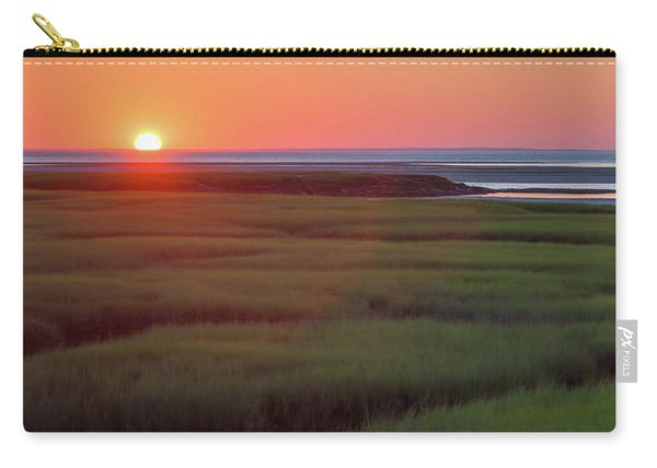 Sunset Romance Carry-all Pouch