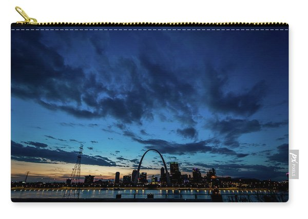 Sunset St. Louis IIi Carry-all Pouch