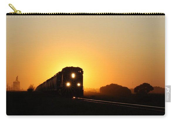 Sunset Express Carry-all Pouch