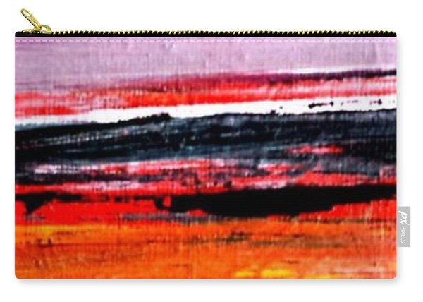 Sunsets Carry-all Pouch