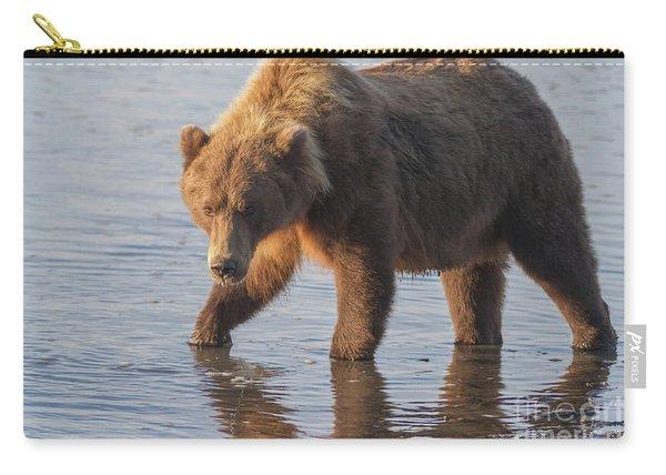 Sunshine Bear Carry-all Pouch