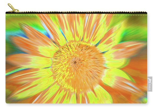 Sunsoaring Carry-all Pouch