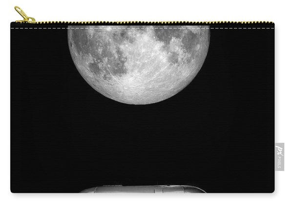 Super Moon Airstream 3 4 Carry-all Pouch