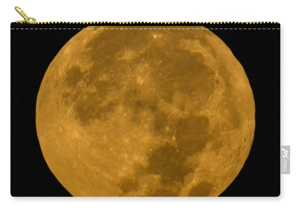 Super Moon Monday Carry-all Pouch