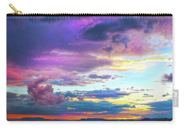 Supernatural Sky - Colorado Carry-all Pouch