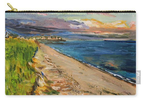 Surf Drive Falmouth Carry-all Pouch