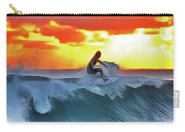 Surferking Carry-all Pouch