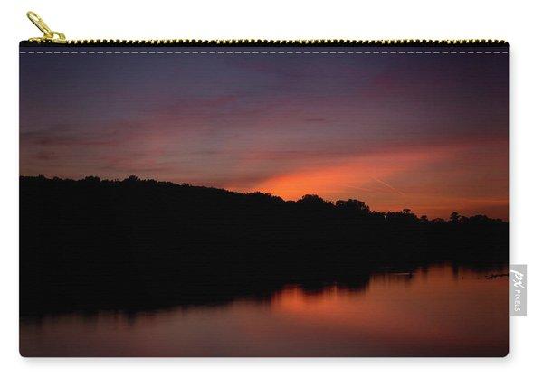 Suwannee Sundown Carry-all Pouch