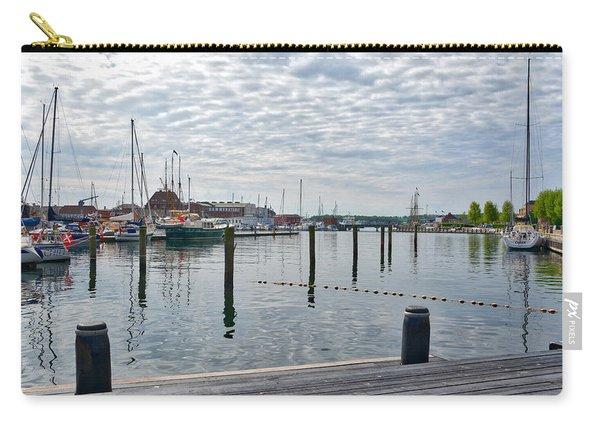 Svendborg Harbour Carry-all Pouch
