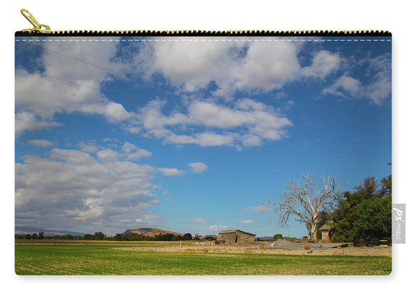 Sw Idaho Scenery Carry-all Pouch