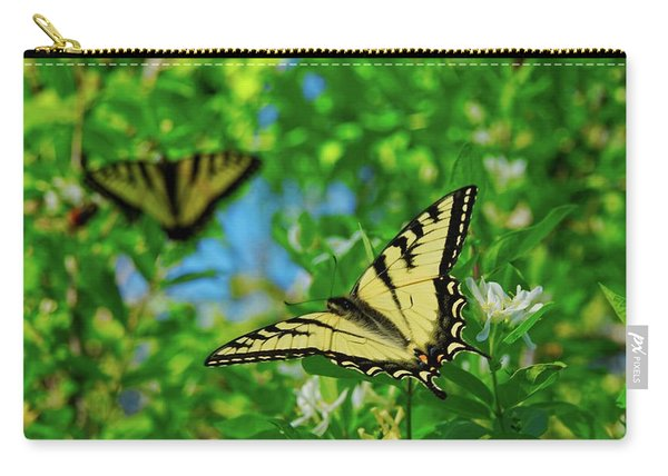 Swallowtails Carry-all Pouch