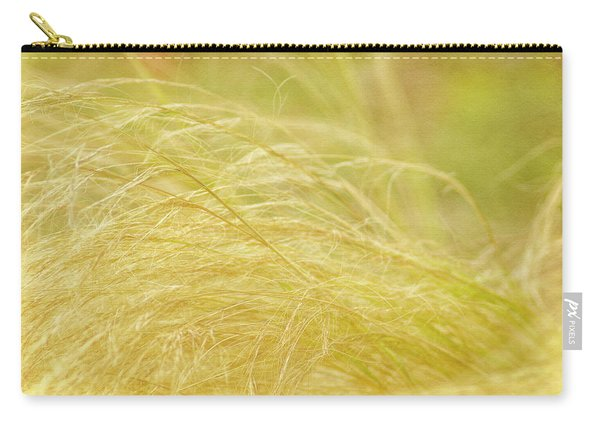 Swaying  Carry-all Pouch