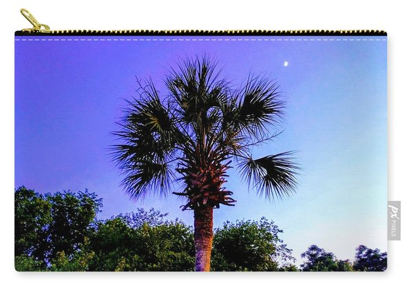 Sweet Dreams Carolinas Carry-all Pouch
