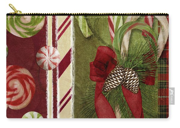 Sweet Holiday I Carry-all Pouch