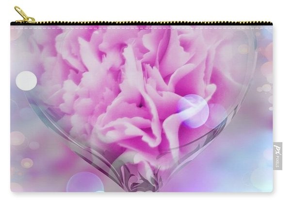 Sweet Love Carry-all Pouch