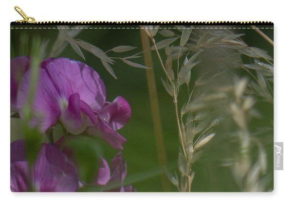 Sweet Pea 1 Carry-all Pouch